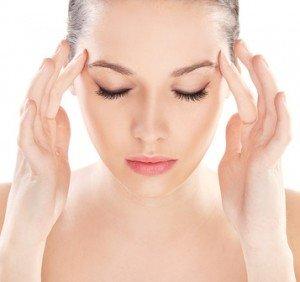 Die verschiedenen Arten der Kopfschmerzen