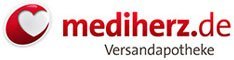 Mediherz Logo